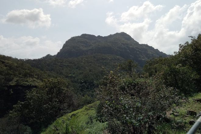 Priyadarshini Point, Pachmarhi, Pachmarhi, India
