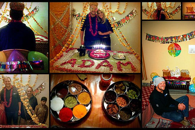 Pushkar Cooking Art & Home Stay, Pushkar, India
