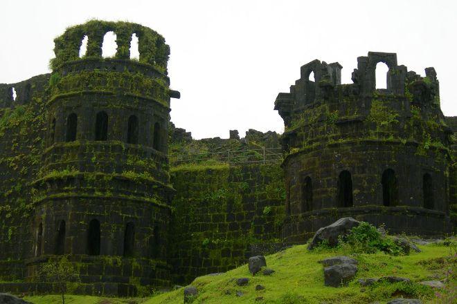 Raigad Fort, Raigad, India