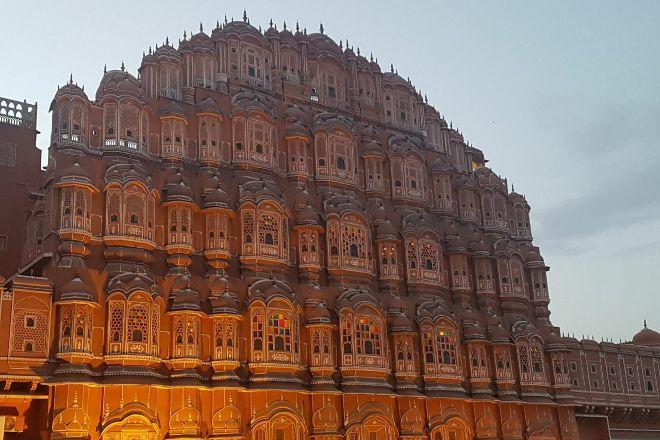 Rajasthan Dream Vacations, Jaipur, India