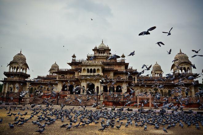 Ram Niwas Garden, Jaipur, India