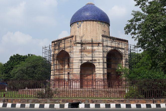 Sabz Burj, New Delhi, India