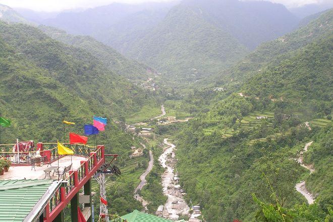 Sahastradhara, Dehradun District, India