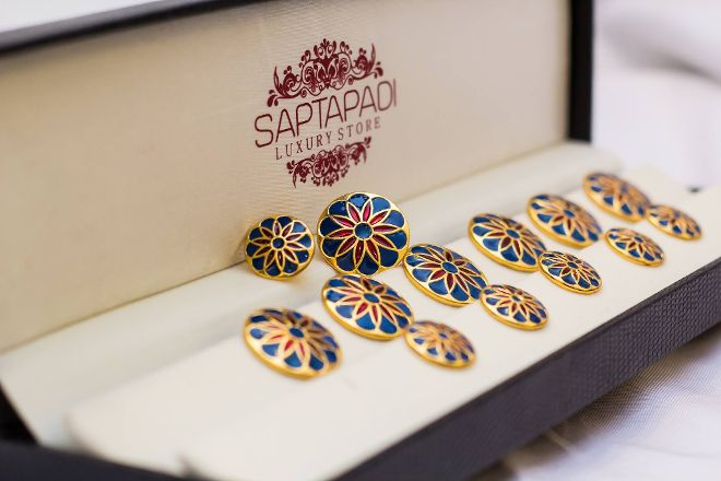 Saptapadi Luxury Store LLP, Udaipur, India