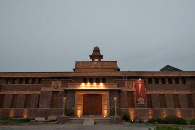 Sardar Government Museum, Jodhpur, India
