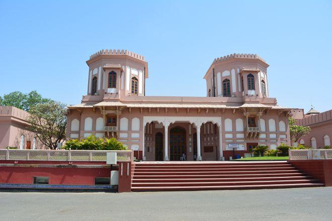 Sardar Patel Trust, Anand, India
