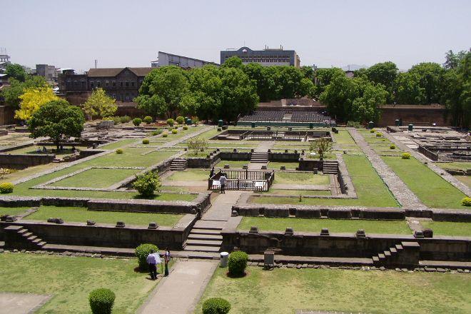Shaniwar Wada, Pune, India