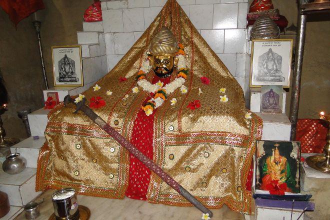 Shree Shivchhatrapati Temple, Tarkarli, India
