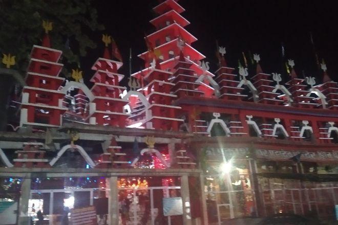 Shri Parkasheshwar Mahadev Mandir, Dehradun, India