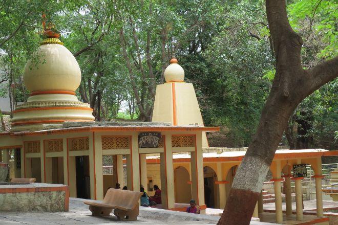 Someshwar Temple, Nashik, India