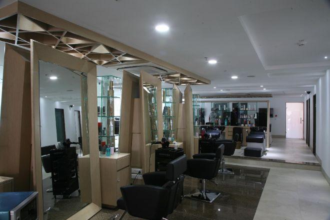 Soul Beauty & Wellness Centre, Hyderabad, India