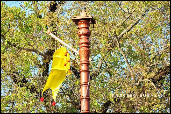 Sree Maha Ganapathy Temple, Kollam, India