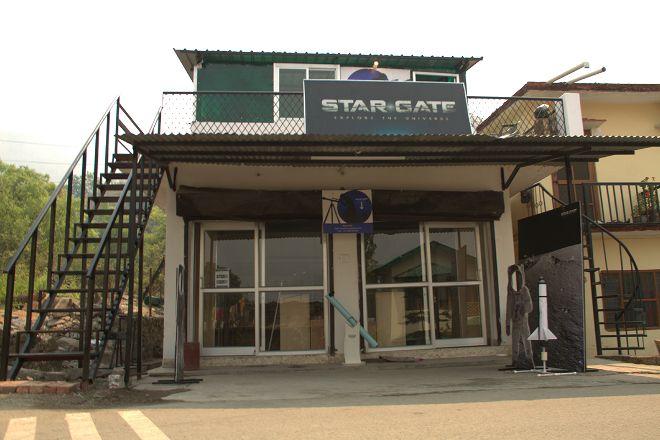 Stargate Observatory Bhimtal, Naukuchiatal, India
