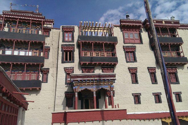Stok Palace Museum, Leh, India