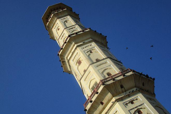 Swargasuli Tower, Jaipur, India