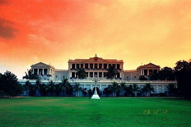 Taj Falaknuma Palace, Hyderabad, India