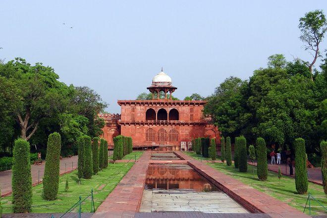 Taj Museum, Agra, India