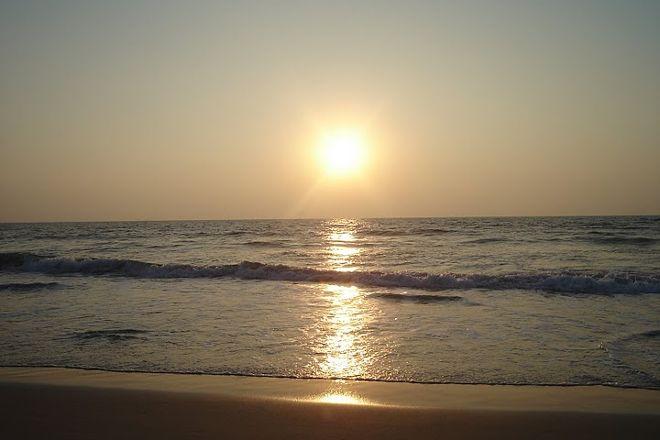 Tannirbhavi Beach, Mangalore, India