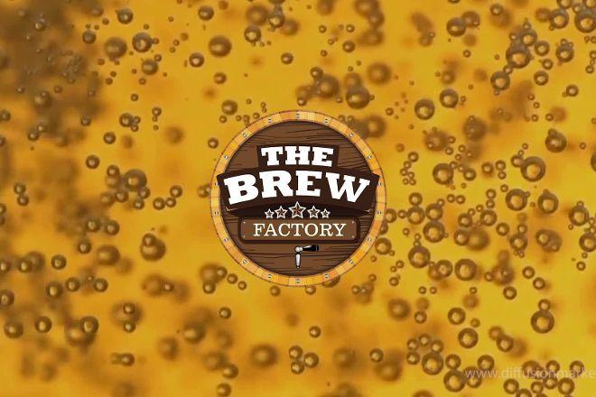 The Brew Factory, Dehradun, India