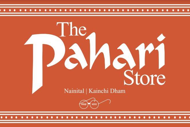 The Pahari Store, Nainital, India