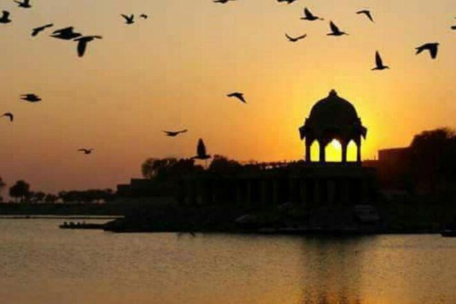 Tour India By Car, New Delhi, India