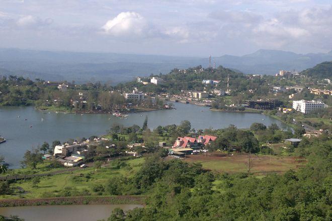 Townview Point, Saputara, India