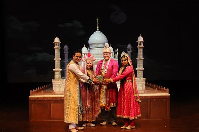 Travel Passion - Day Tours, Agra, India