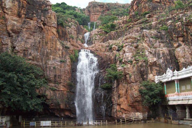 Tumbhuru Teertham, Tirupati, India