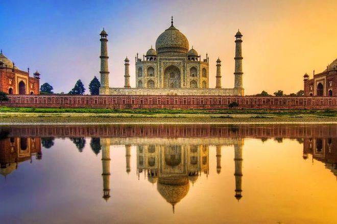 Vacation Trip India, Udaipur, India