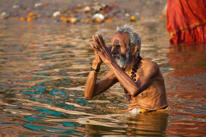 Varanasi Excursion, Varanasi, India