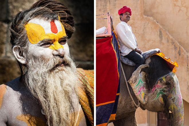 Visit India Tours, New Delhi, India