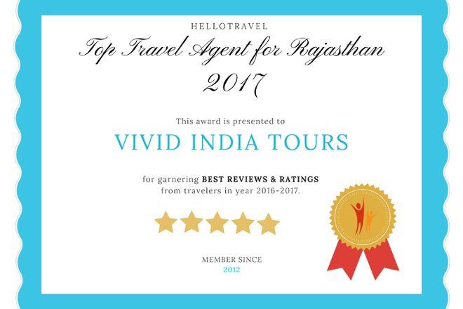 Vivid India Tours, Jaipur, India