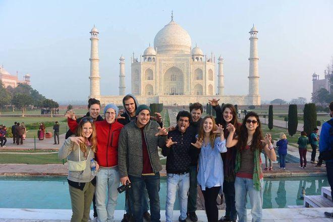 Wahoe India Charitable Tours, New Delhi, India