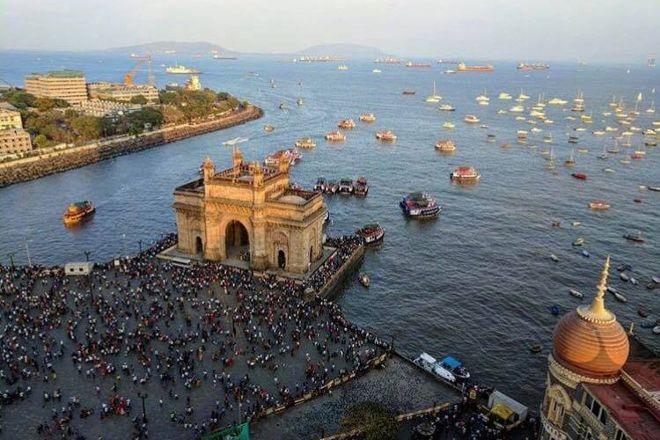 World of Bollywood India Tours, Mumbai, India
