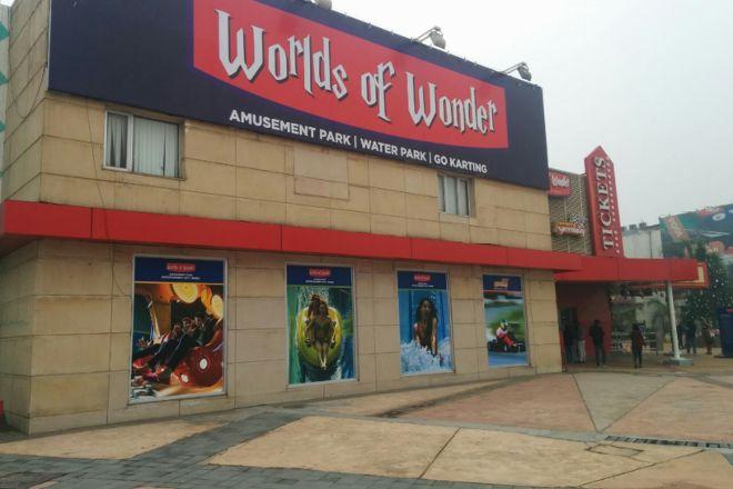 Worlds of Wonder, Noida, India