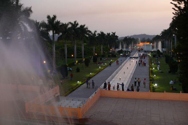 Yadvinder Garden, Panchkula, India