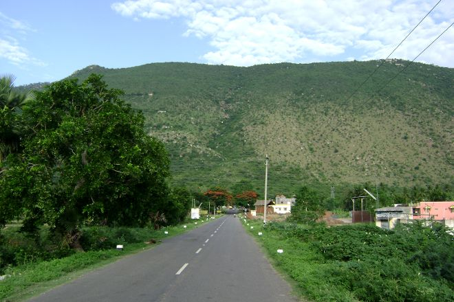 Yelagiri Hills, Tamil Nadu, India