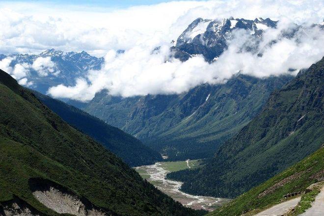 Yumthang Valley, Lachung, India