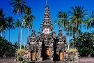 Bali and Tours