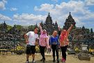 Explore Yogyakarta Private Tour & Travel