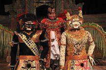 Agung Rai Museum of Art (ARMA), Ubud, Indonesia