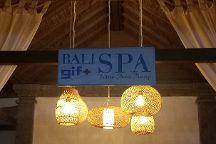 BALI gift SPA - Ubud