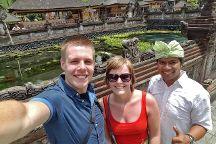 Bali Rondreis, Sanur, Indonesia