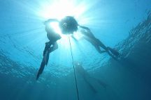 Fusion Freedive and Spearfishing, Sanur, Indonesia