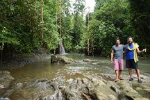 Green Bali Trekking