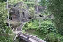 Gunung Sari Dance, Gianyar, Indonesia
