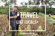 Ijen Miner Tours, Banyuwangi, Indonesia
