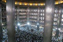 Istiqlal Mosque, Jakarta, Indonesia