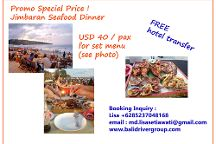 Joged Bali Tour - Private Tours, Kerobokan, Indonesia