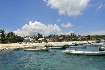 Jungut Batu Beach, Nusa Lembongan, Indonesia